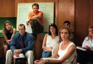 Massachusetts company dominates charter schools